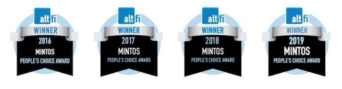 Premios Mintos